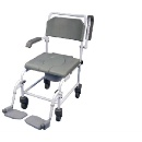 Shower Commode Chair (Hong Kong)