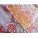 Printed Silk Knitted Fabric (Mainland China)