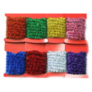 Glitter Chenille (Mainland China)