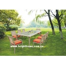 Outdoor Dining Furniture (China)