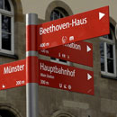Sign-System Development (Germany)