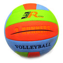 Colored Volleyball (China)