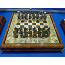 Chess Set Collection (Spain)