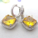 925 Sterling Silver Earrings (Mainland China)