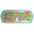 Melamine Serve Tray (Hong Kong)