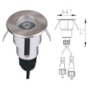 316 Stainless Steel Outdoor Light (China)