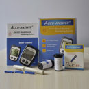 Blood Glucose Monitoring System (China)