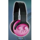AM-FM Radio/Hearing Protector iPhone/MP3 Headphone (Hong Kong)