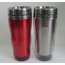 Promotion Metal Thermo Coffee Mug (Hong Kong)
