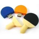 Table Tennis Shaped USB Drive (Hong Kong)