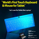 Tablet PC Mouse and Keyboard Set (Korea, Republic Of)