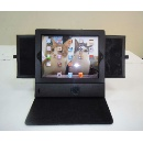 iPad Carrying Case with Speaker (Taiwan)