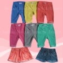 Kids' Pants (China)