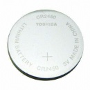 Toshiba Lithium Button Cell CR2450 (Hong Kong)