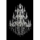 3 Layer Chandelier Lamp  (Mainland China)