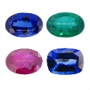 Gemstone for Jewelry (Hong Kong)