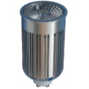 Dimmable COB LED Spotlight, 8W/10W (China)