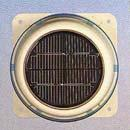 Solar Ventilator  (Square Bottom) (Hong Kong)