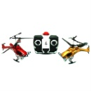 Toy Helicopter (Mainland China)