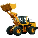 wheel loader (China)