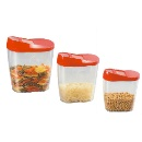 PS Cereal Container (Mainland China)