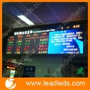 Full Color Indoor LED Display for Station and Square  (Mainland China)