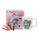 Coloring Princess Mug (Taiwan)