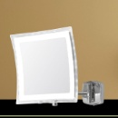 LED Lighted Wall Mount Mirror (Hong Kong)