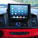 Patented 2-Din Multimedia Device with Cell Phone & Tablet Docking (Hong Kong)