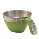 Stainless Steel Digital Measuring Cup (Hong Kong)
