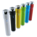 Lithium Mobile Phone Charger with Flashlight (Mainland China)