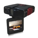 Car Video Recorder (Taiwan)
