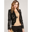 Ladies' Leather Jacket (Hong Kong)