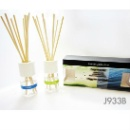 Air Freshener Reed Diffuser with 2 x 35mL Glass Bottle (Taiwan)