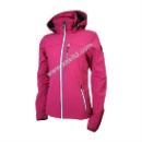 Woman Soft Shell Jacket (Hong Kong)