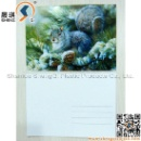 3D Lenticular Postcard (Mainland China)