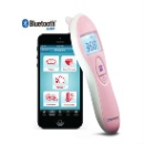 Bluetooth 4.0 Ear Thermometer (Hong Kong)