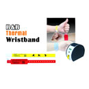 Direct Thermal Printable Wristband (China)
