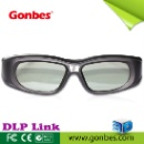 Universal 3D Active Glasses for DLP Projectors (Mainland China)
