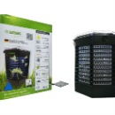 "Solar LED Insect Trap ""SUV1"" (Hong Kong)"