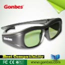 Universal 3D Active Glasses for TVs (Mainland China)