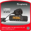 Lisheng VHF UHF 50W Long Range 880 Car Mounted Two Way Radio (China)