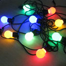 LED Party Light Chain (Mainland China)