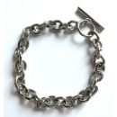 Stainless Steel Bracelet (Hong Kong)