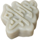 Jade Birthday Gift Soap Bar  (Hong Kong)