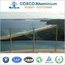 Aluminium Alloy Balustrade Railing System (China)