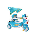 Triciclo infantil (China continental)
