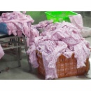 Garment Manufacturing Service (China)