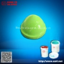 Pad Printing Silicone Rubber (Mainland China)