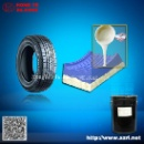 Silicone Rubber for Tire Mold Making (Mainland China)